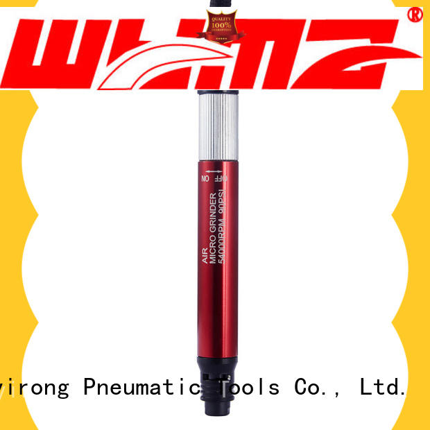 WYMA polishing pencil grinder on sale for chamfering