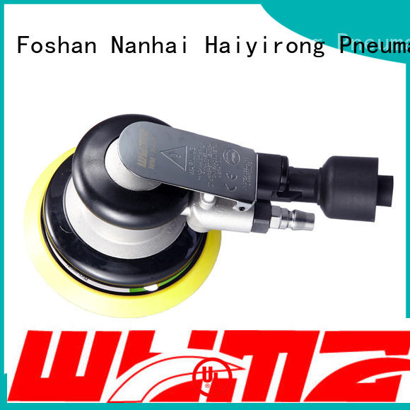 WYMA technical pneumatic hand sander wholesale for waxing of cars