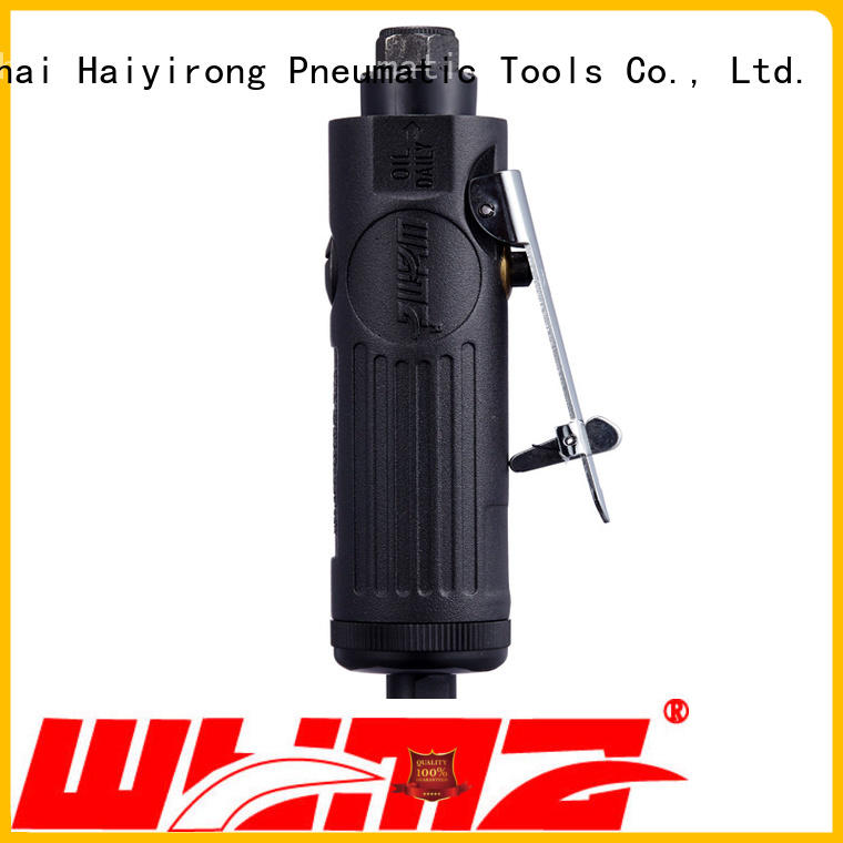 small pneumatic grinder 6mm directly sale for roughing