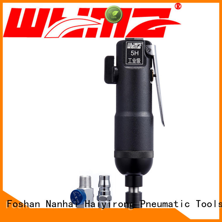 WYMA pneumatic screwdriver pneumatic factory price for high-yield industries