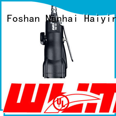 WYMA professional screwdriver power tool supplier for high-yield industries
