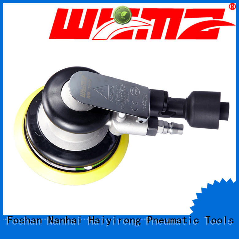 WYMA good quality best pneumatic sander on sale for rust removal