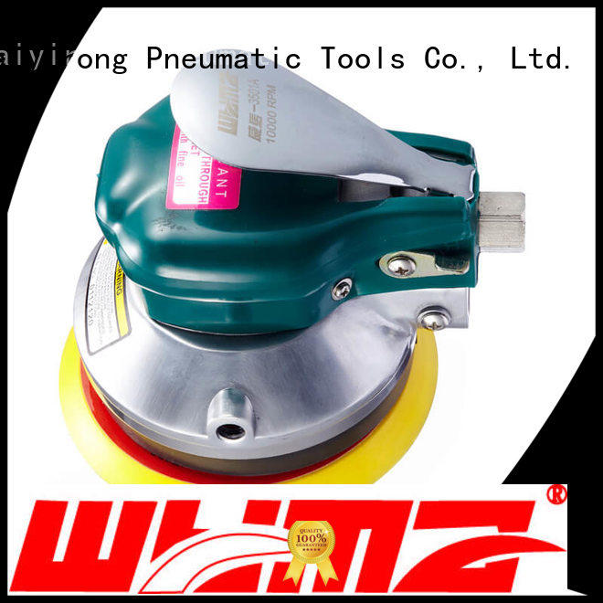 sandpaper air pressure sander at discount for rust removal WYMA