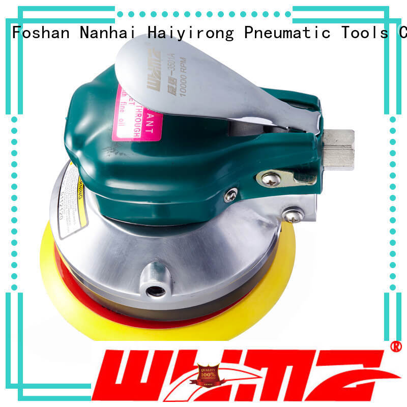 WYMA sanding wood sander at discount for mechanical processing industry