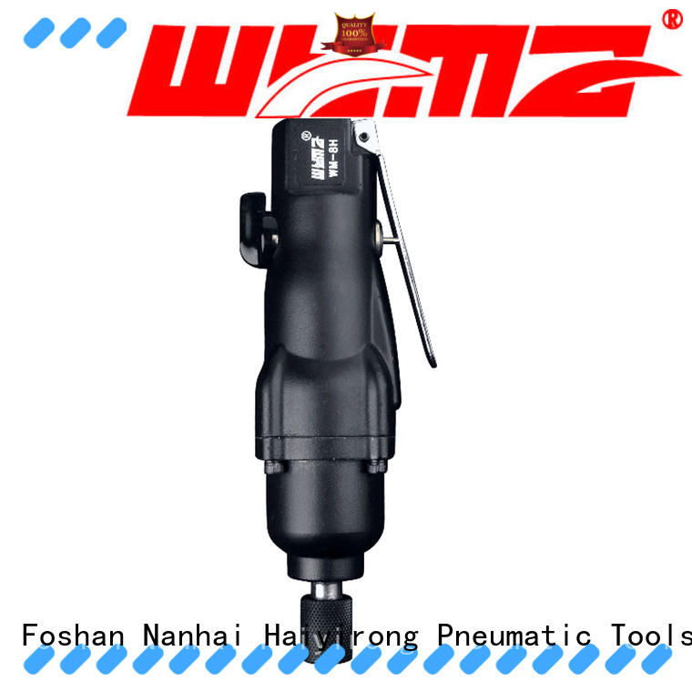 WYMA reliable air power tools supplier for home appliances