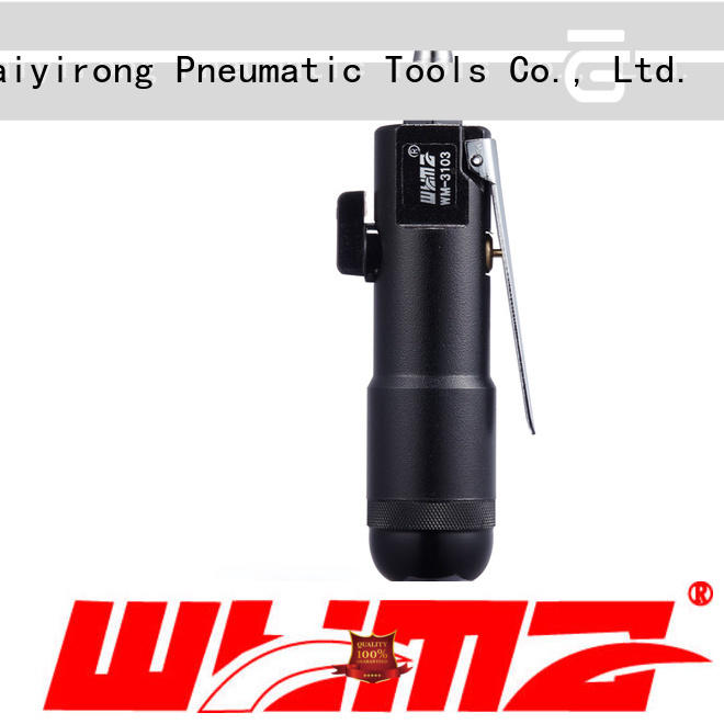 WYMA professional air impact screwdriver from China for home appliances