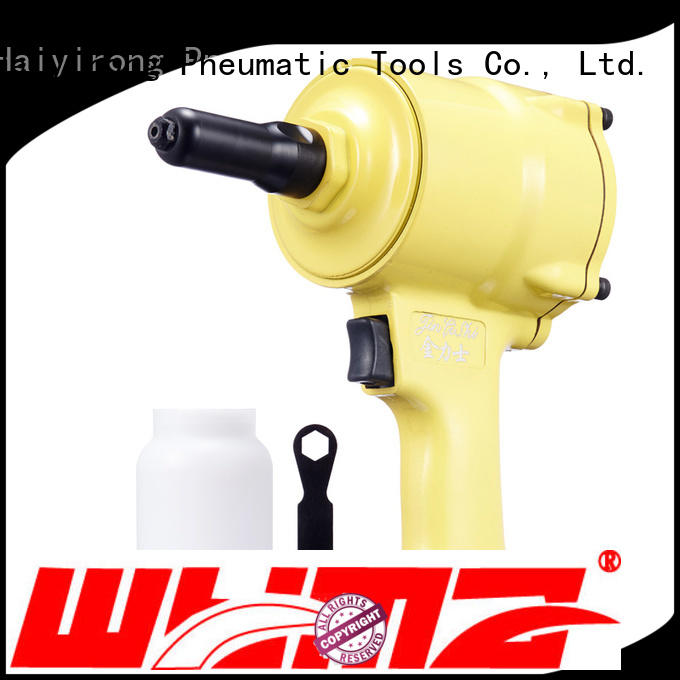 WYMA gun pneumatic nail puller tool esay to carry for air conditioner industry
