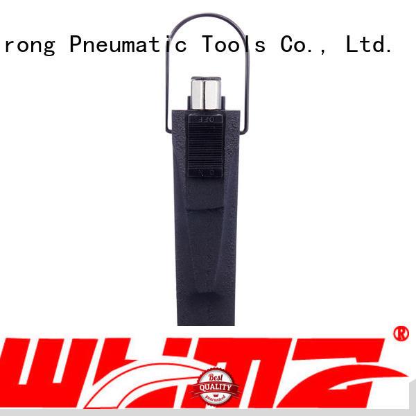 WYMA adjustble gas powered reciprocating saw low noise