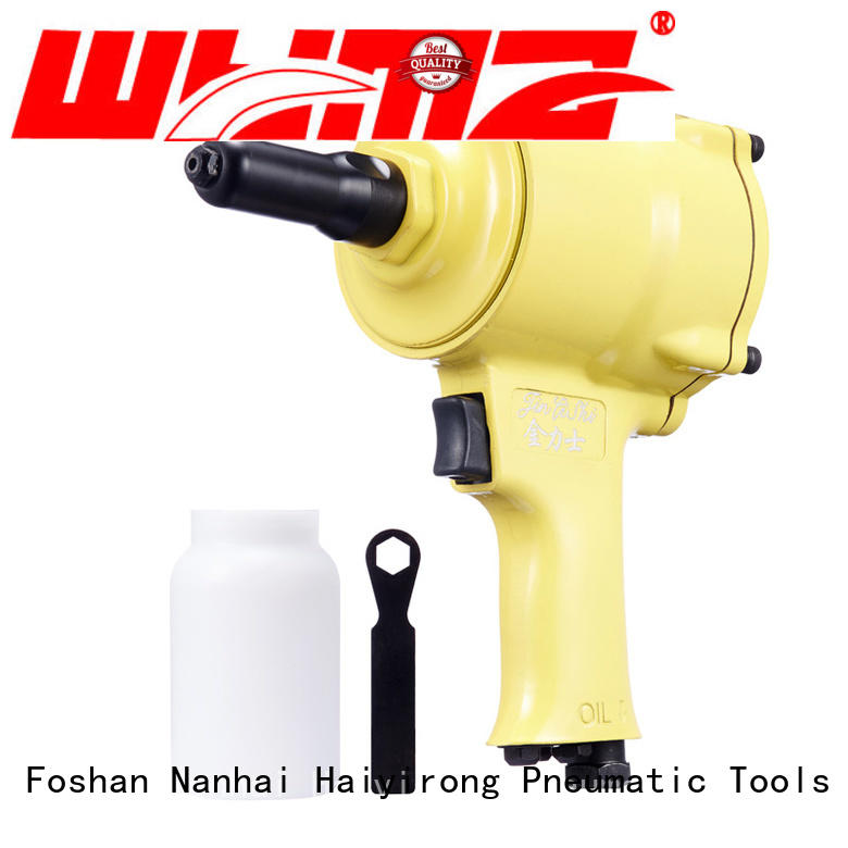 WYMA guntype pneumatic nail puller supplier for plastic steel door for window production