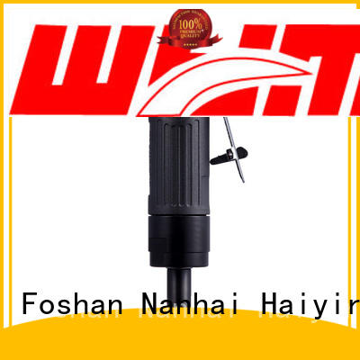 WYMA grinding pneumatic grinding tools manufacturer for molds