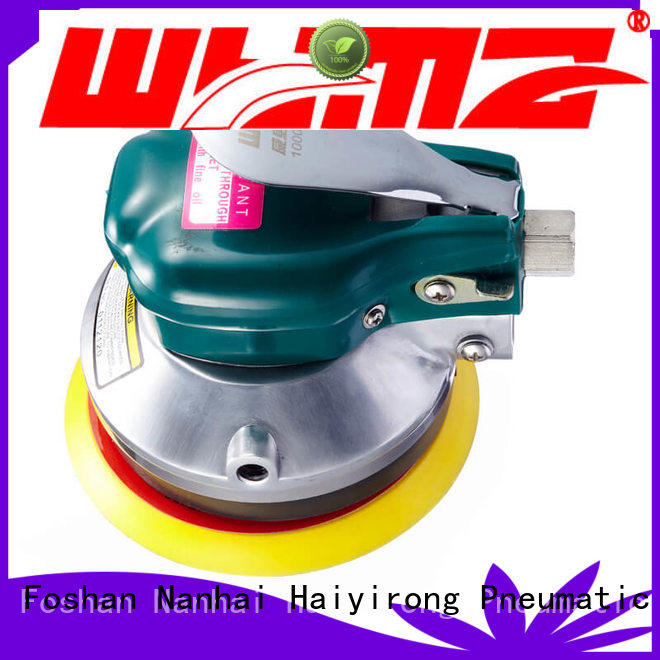 WYMA good quality sanding tools wholesale for rust removal