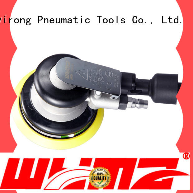WYMA good quality air pressure sander wholesale for woodworking furniture