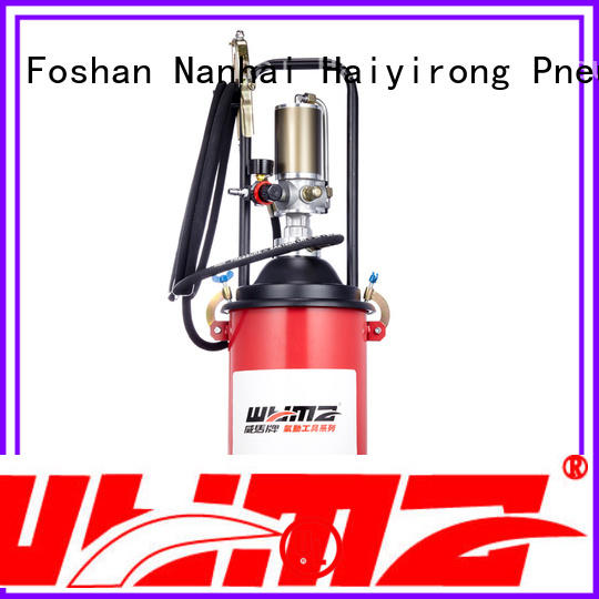 WYMA pneumatic grease factory price for ships