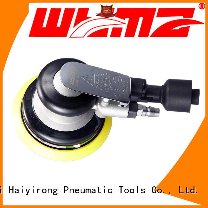 WYMA good quality pneumatic sander polisher pneumatic for rust removal