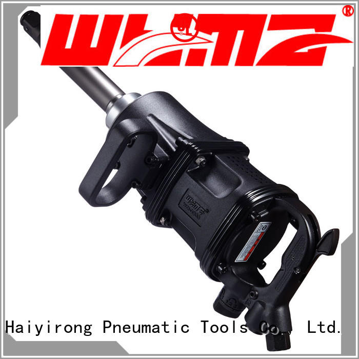 WYMA wind best power tools manufacturer for automobile