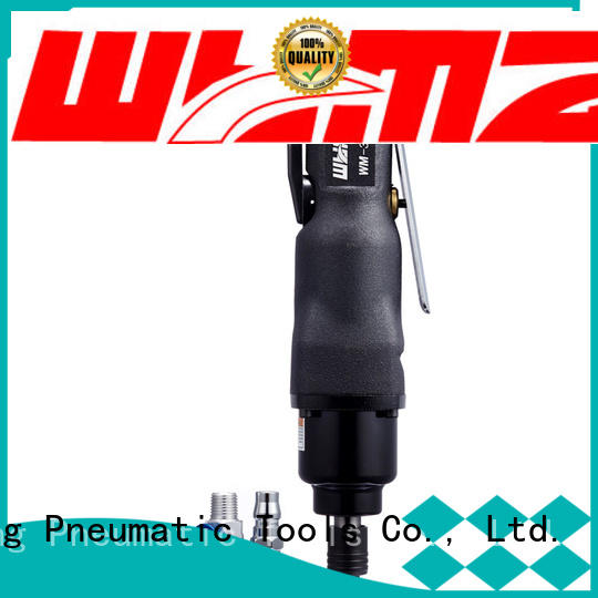 WYMA screw driver power tools factory price for assembly line