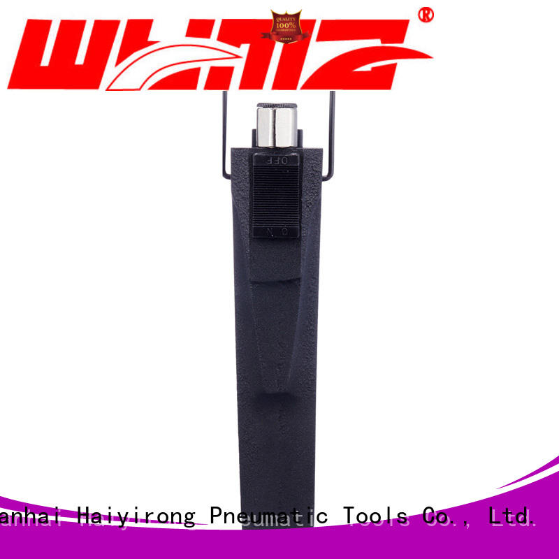 WYMA adjustble gas reciprocating saw factory price for die casting