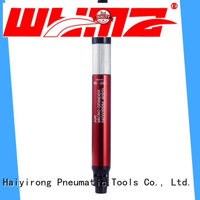 good quality pencil air grinder pneumatic supplier for grinding