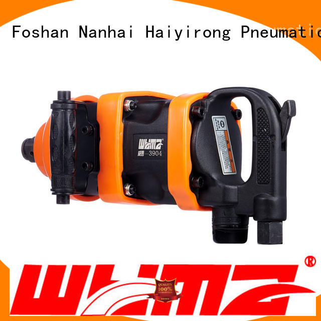 WYMA wrench impact tool directly sale for automobile