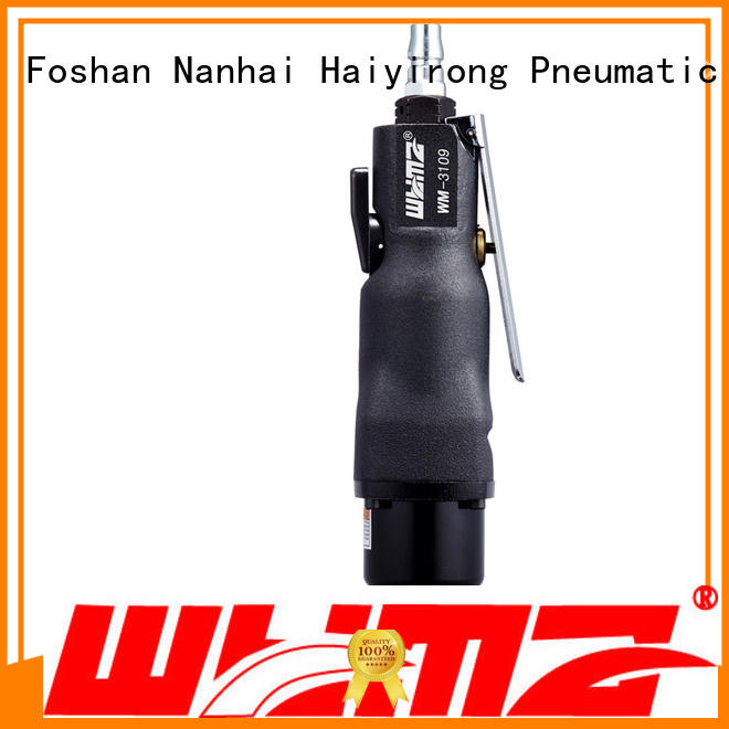 WYMA sales air power tools factory price for high-yield industries