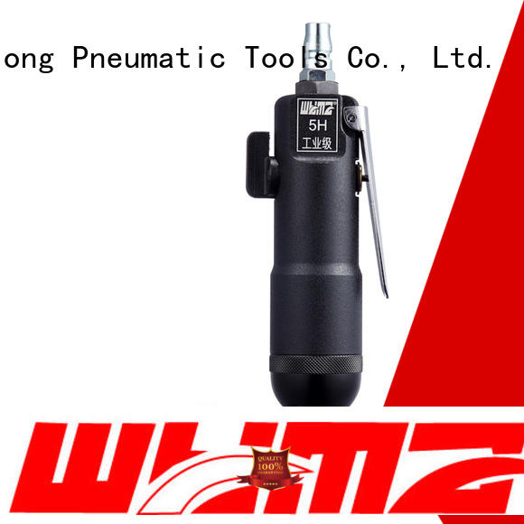 WYMA accurate automatic screwdriver factory price for automobile