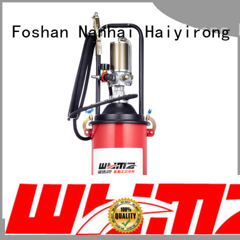 WYMA technical pneumatic grease at discount for equipment