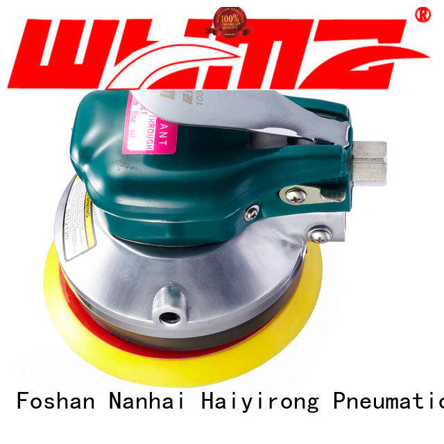 WYMA technical wood sander wholesale for rust removal