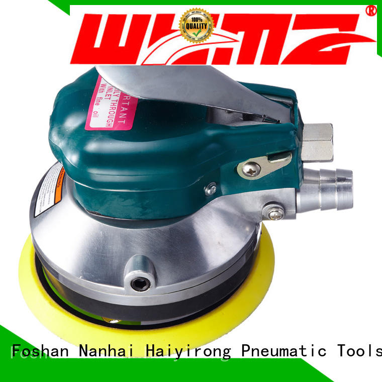 WYMA grade palm sander air tools at discount for woodworking furniture