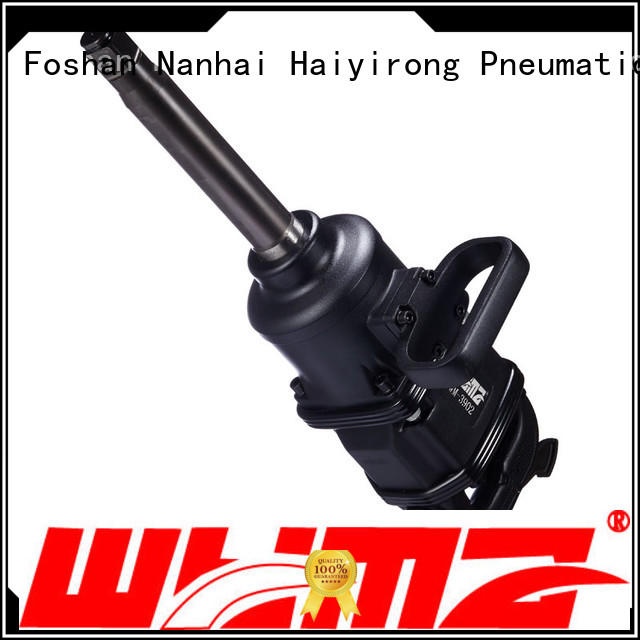 maintenance air impact tools promotion for motorcycle WYMA