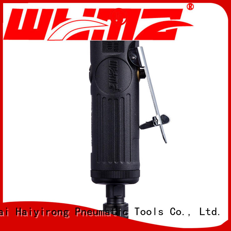 WYMA industrial pneumatic air grinder directly sale for grinding