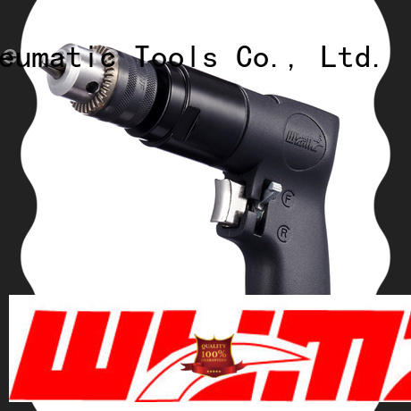 WYMA precise pneumatic drill tools manufacturer for milling cutter