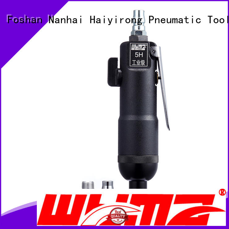 weimar pneumatic screw gun structure for assembly line WYMA