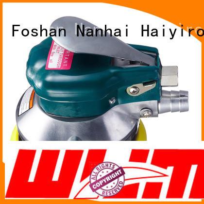WYMA technical air sander manufacturer online for woodworking furniture