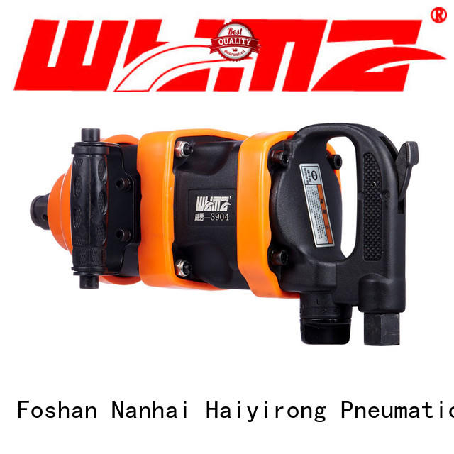 WYMA maintenance Wind cannon promotion for woodworking