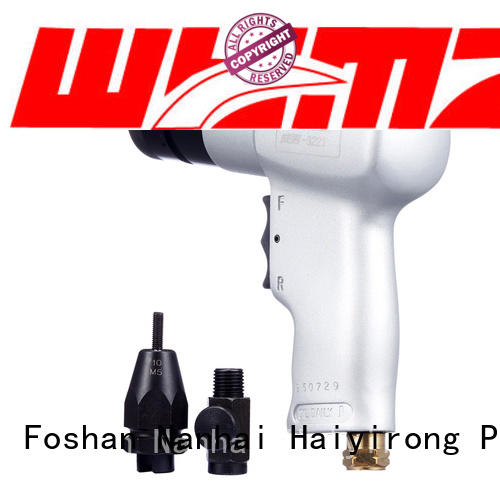 WYMA high quality pneumatic nail puller tool supplier for automobile assembly line