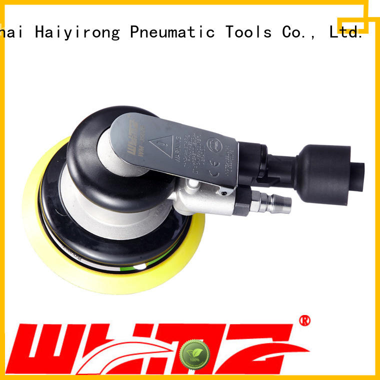 WYMA professional pneumatic sanding machine on sale for waxing of cars