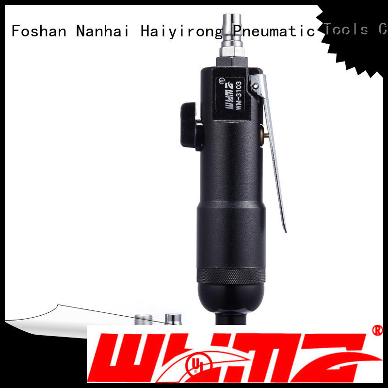 WYMA professional pneumatic air tools from China for home appliances