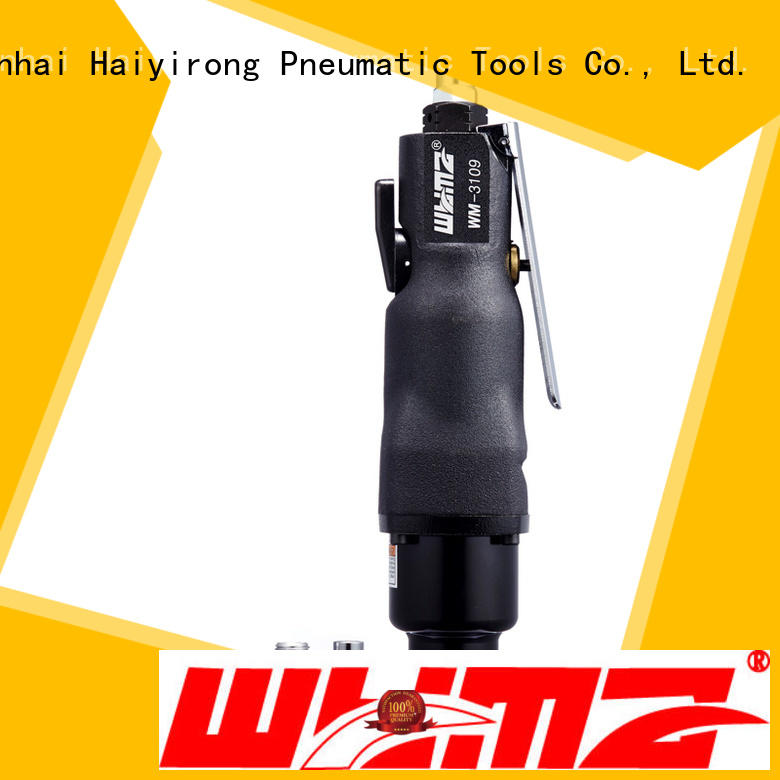 double professional air tools wholesale for assembly line WYMA