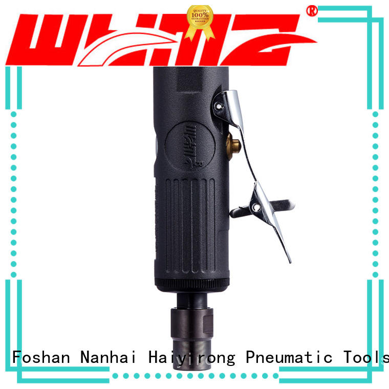 WYMA small industrial pneumatic tools comfortable to use for roughing