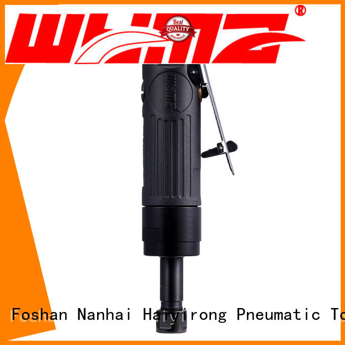 WYMA grade pneumatic grinding tools comfortable to use for roughing