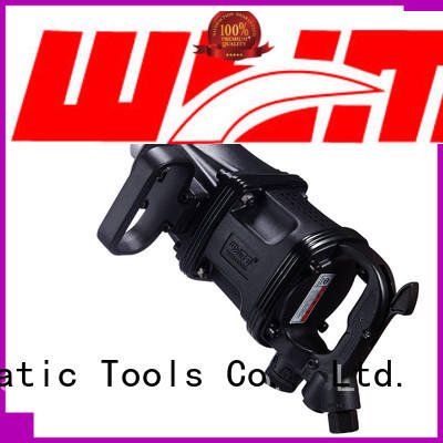 WYMA practical pnematic impact wrench directly sale for machinery industries