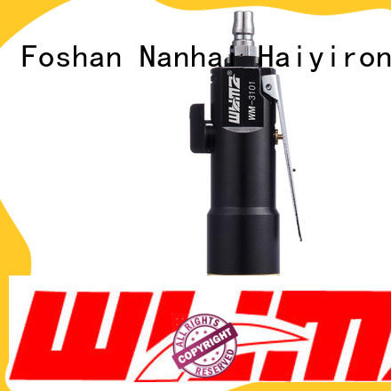 WYMA professional pneumatic air tools factory price for home appliances