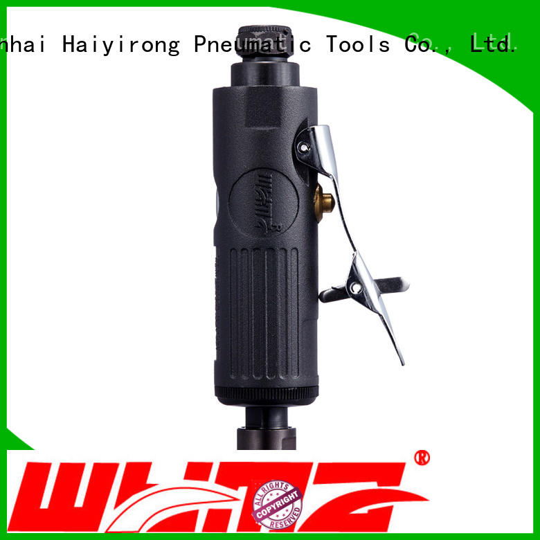 WYMA long lasting air grinder machine directly sale for roughing