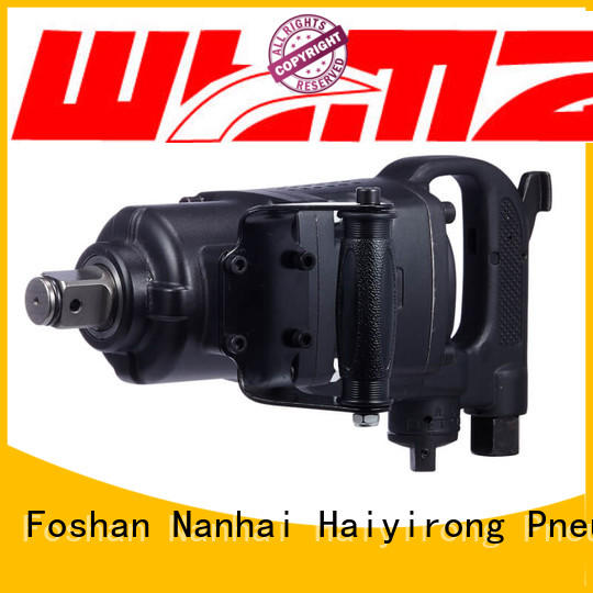 long lasting pnematic impact wrench pneumatic manufacturer for automobile