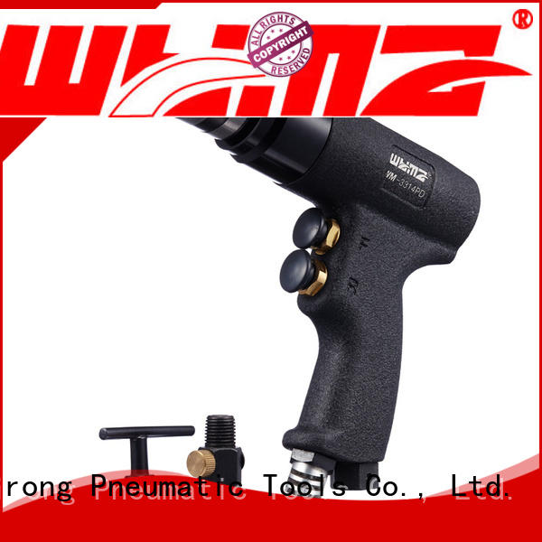 WYMA technical pneumatic drilling machine manufacturer for brake cylinder hole
