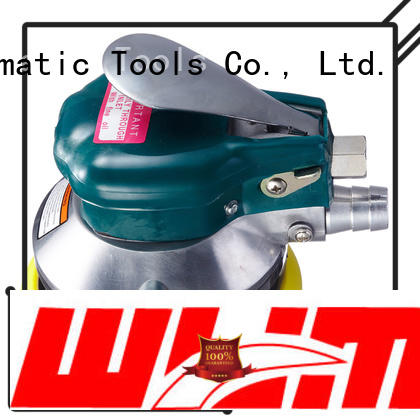 WYMA disc best pneumatic sander wholesale for mechanical processing industry
