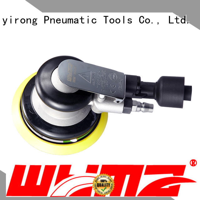 WYMA good quality pneumatic equipment suppliers at discount for rust removal