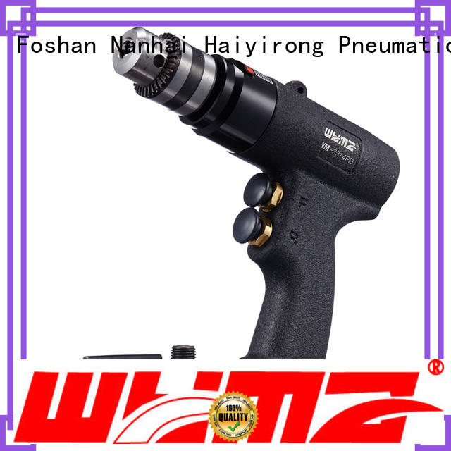 WYMA good quality pneumatic drilling machine factory price for powerful hole drilling