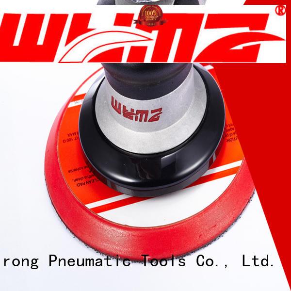 WYMA grade air sander manufacturer online for mechanical processing industry