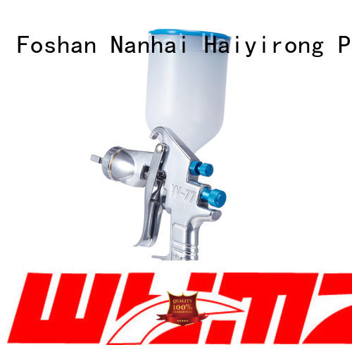 precise pneumatic paint gun spray on sale for for automobile spraying